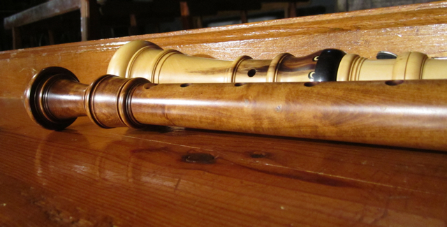 fl & oboe